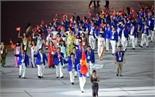 Việt Nam tham dự SEA Games 29 với kỷ lục gần 700 thành viên
