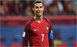 Đội hình tiêu biểu Confederations Cup 2017: An ủi C.Ronaldo