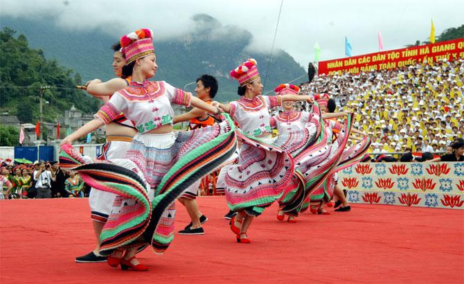 Phê duyệt Chương trình mục tiêu phát triển văn hóa giai đoạn 2016 - 2020