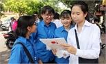 Công bố điểm thi THPT quốc gia: Bắc Giang có 79 bài thi đạt điểm 10