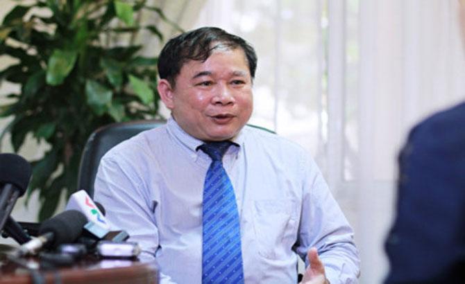 """Thứ trưởng Bùi Văn Ga lý giải về hiện tượng """"mưa điểm 10"""""""