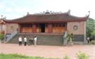 Ngôi đình thờ Tam Tổ Trúc Lâm