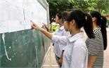 Trường THPT Chuyên Bắc Giang: Thông báo điểm chuẩn và danh sách thí sinh trúng tuyển vào lớp 10