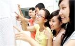 Nhìn nhận về phổ điểm thi THPT quốc gia 2017 năm nay