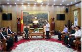Hiệp hội Doanh nhân Cựu chiến binh Việt Nam: Đẩy mạnh hỗ trợ hoạt động tri ân người có công