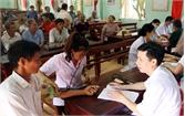 21 tập thể, cá nhân được tặng Bằng khen trong công tác đền ơn đáp nghĩa