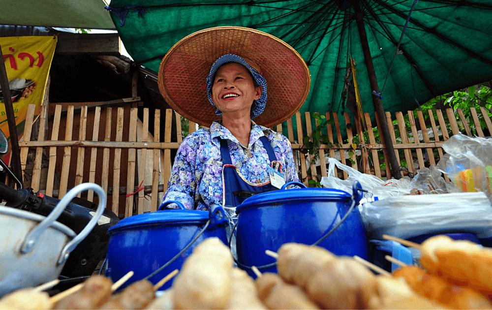 Những khám phá thú vị cho du khách lần đầu du lịch Thái Lan
