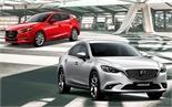 Mazda3 và Mazda6 tại Việt Nam không bị triệu hồi