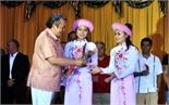Việt Nam giành giải cao nhất tại Liên hoan xiếc quốc tế