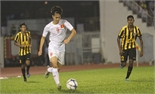 U22 Việt Nam được sắp lịch thi đấu khá thuận lợi tại SEA Games 29
