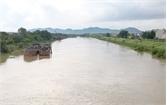 Mực nước sông Cầu, sông Thương có khả năng lên nhanh