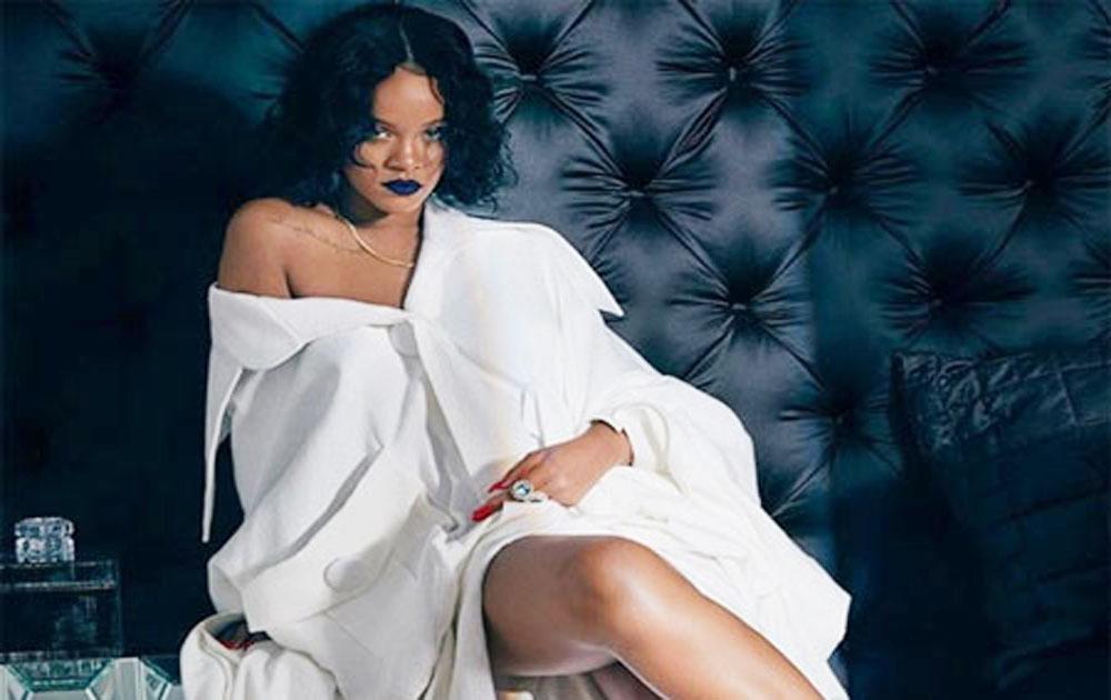 How Rihanna has made a Vietnamese design go viral on Instagram