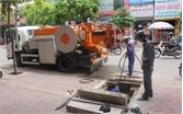 TP Bắc Giang: Tìm hướng chống ngập