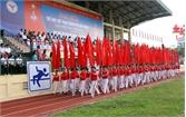 TP Bắc Giang tổ chức Đại hội TDTT điểm cấp huyện lần thứ VIII năm 2017