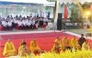 Việt Yên tổ chức đại lễ cầu siêu các Anh hùng liệt sĩ