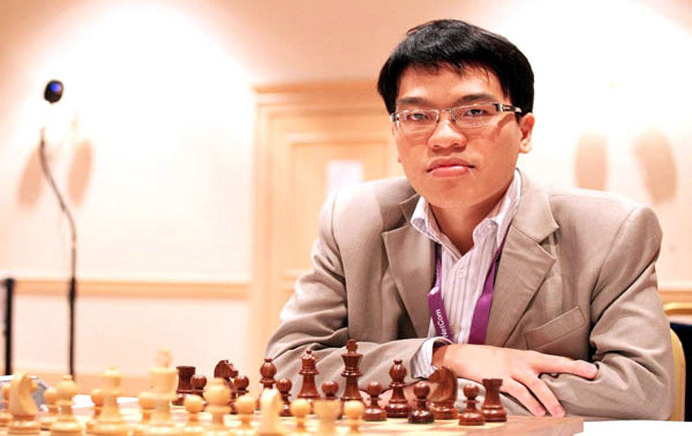 Quang Liem extends undefeated streak to 50 matches