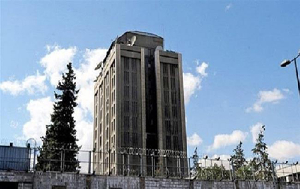 Đại sứ quán Nga tại Damascus trúng pháo kích