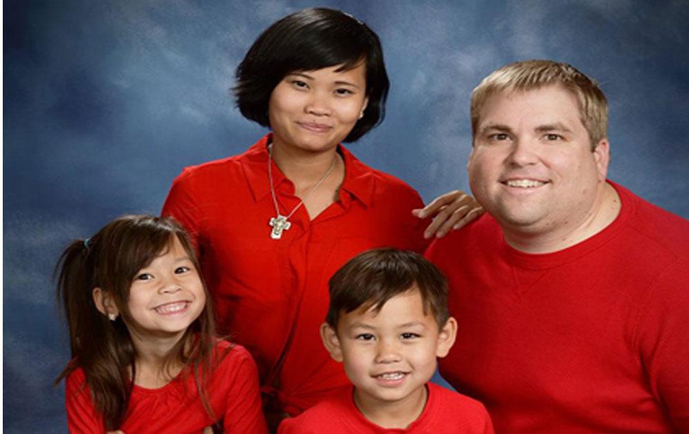 Cô gái Việt được 4 công ty ở Mỹ chào đón
