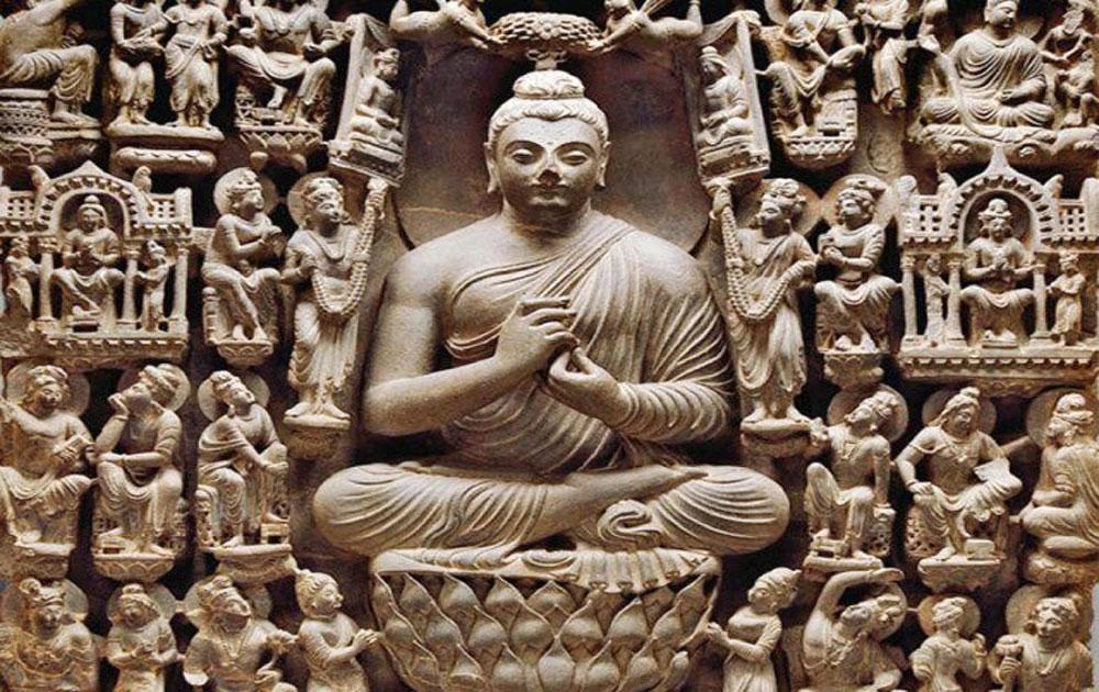 Photo Exhibition on Buddhist Sites/Heritage in Hanoi
