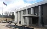 Nga lên án vụ pháo kích Đại sứ quán nước này tại Syria