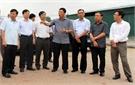 Tập trung cao GPMB, hoàn thiện hạ tầng Khu đô thị phía Nam TP Bắc Giang trước tháng 11