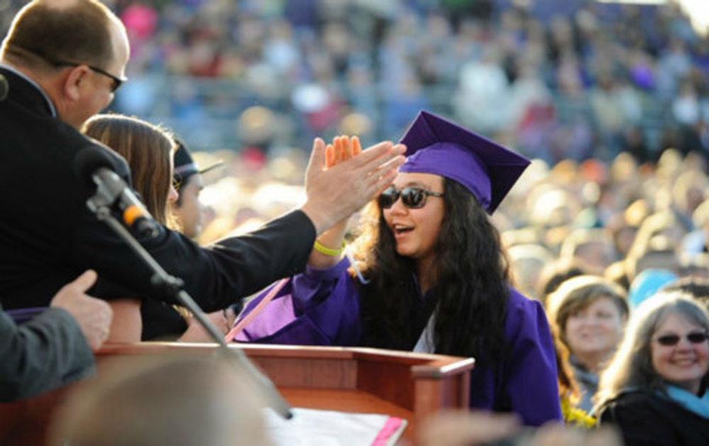 Thủ khoa Việt Nam tại Mỹ và con đường thẳng tiến vào Đại học Stanford