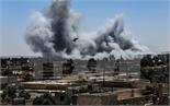 Đánh bom liên tiếp nhằm vào lực lượng người Kurd tại Hasakah