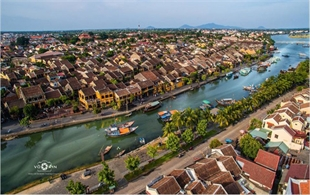 Globetrotters name Vietnam's Hoi An among the 15 best cities in the world