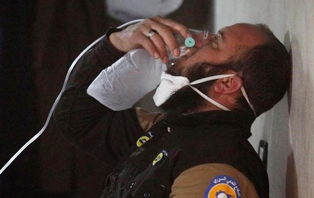 Syria lên án các biện pháp trừng phạt mới của phương Tây