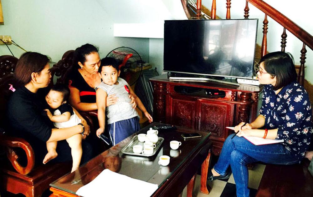 Gia đình bệnh nhân Kiều Hoàng Sơn đề nghị Bộ Y tế vào cuộc