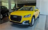 Audi Q2 đã có mặt tại Việt Nam