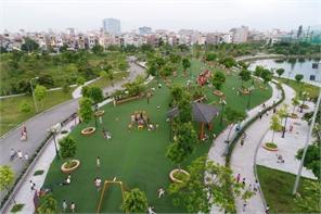 Công viên Hoàng Hoa Thám