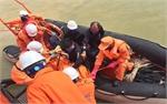 Tìm thấy thi thể thuyền viên trong cabin tàu VTB 26