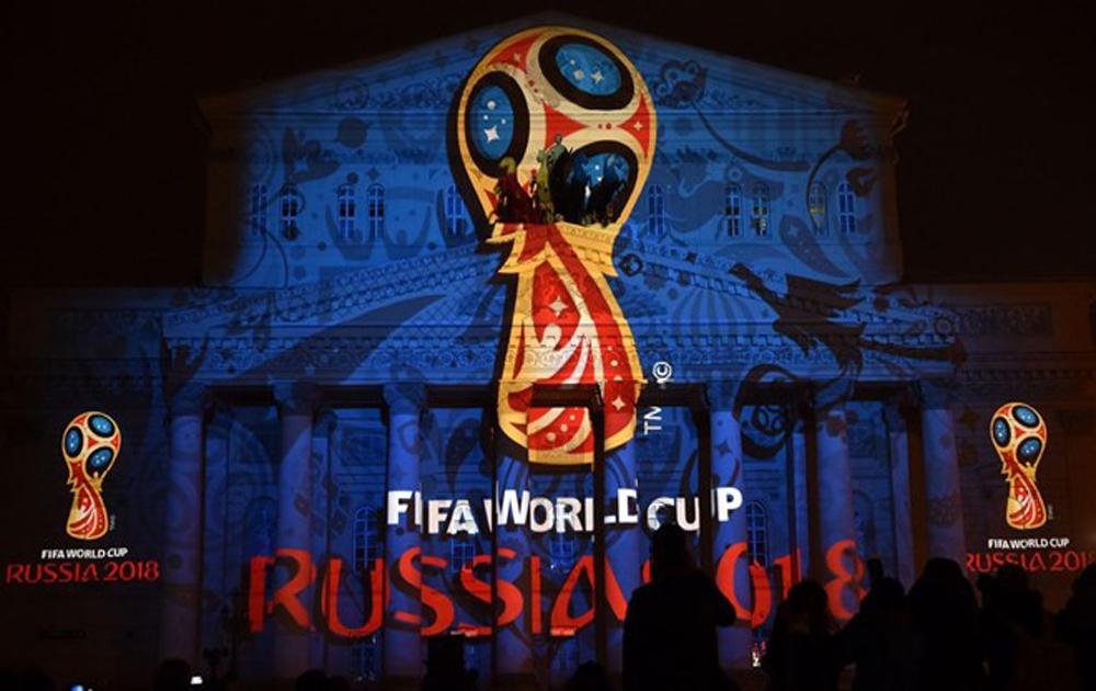 World Cup 2018: Các nhà báo được miễn phí di chuyển bằng tàu hỏa