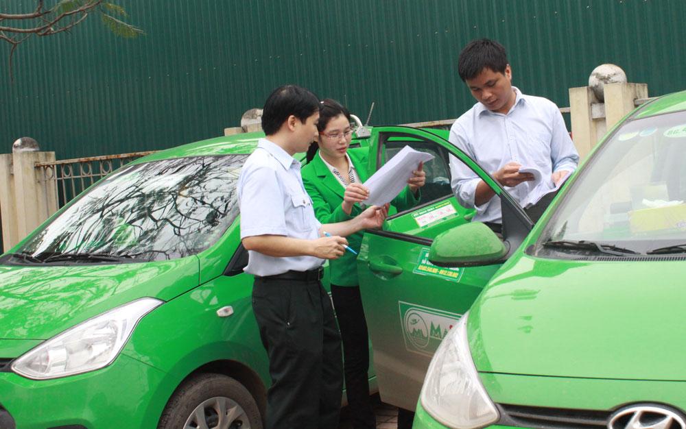 Kiểm định đồng hồ xe taxi: Tránh thiệt hại cho người tiêu dùng