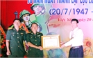 Kỷ niệm 70 năm Ngày thành lập lực lượng vũ trang huyện Việt Yên