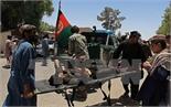 Afghanistan: Taliban tấn công, 23 nhân viên an ninh thương vong