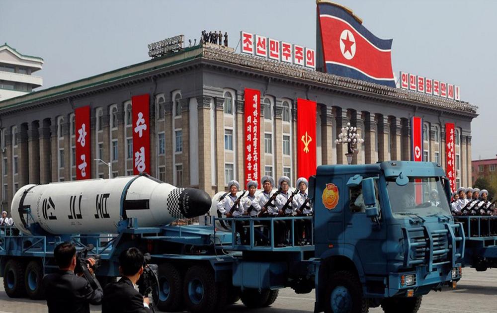 Bất chấp bị trừng phạt, kinh tế Triều Tiên tăng trưởng mạnh nhất trong 17 năm qua