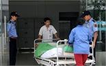 Mối lo về an ninh bệnh viện