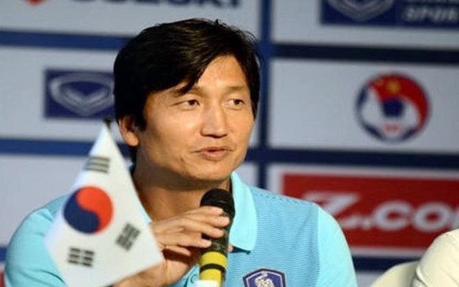 HLV U22 Hàn Quốc tiết lộ lý do Xuân Trường không thành công ở K-League