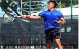 Hoàng Nam trở thành tay vợt số 1 Đông Nam Á