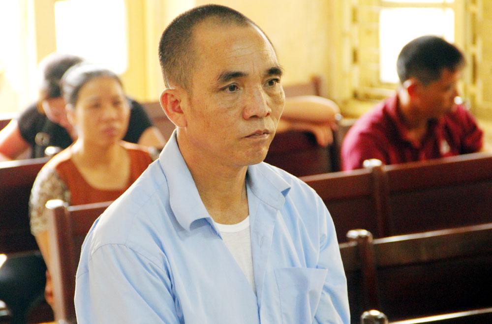 Tái phạm mua bán trái phép chất ma túy, lĩnh án 16 năm tù