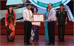 Bắc Giang tổ chức trọng thể Lễ kỷ niệm 70 năm Ngày Thương binh - Liệt sĩ 27-7