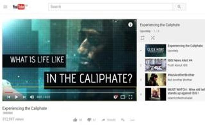 YouTube bổ sung chính sách chống tuyên truyền khủng bố
