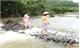 Nỗi lo mùa mưa bão của người dân thôn Đồng Vành 2