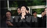 Cựu Thủ tướng Thái Lan Yingluck lên tiếng sau khi bị phong tỏa tài sản