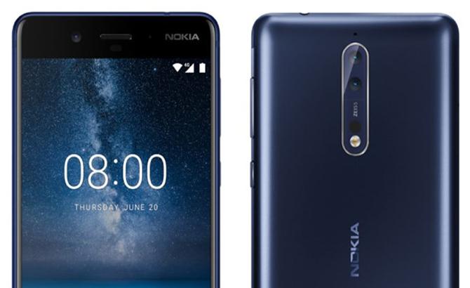 Điện thoại Android đầu tiên của Nokia sẽ ra mắt vào ngày 16-8