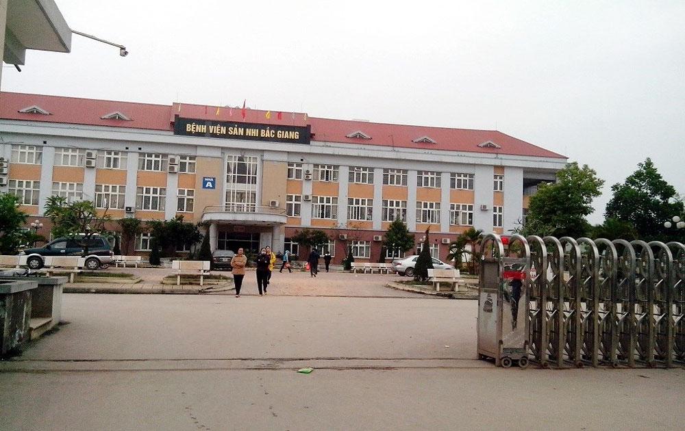Bệnh viện Sản - Nhi tỉnh: Tuân thủ đúng chuyên môn, kỹ thuật khi điều trị cho bệnh nhân Nguyễn Thị Phượng