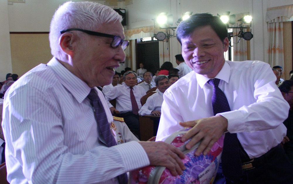TP Bắc Giang tổ chức kỷ niệm 70 năm Ngày Thương binh - Liệt sĩ 27-7