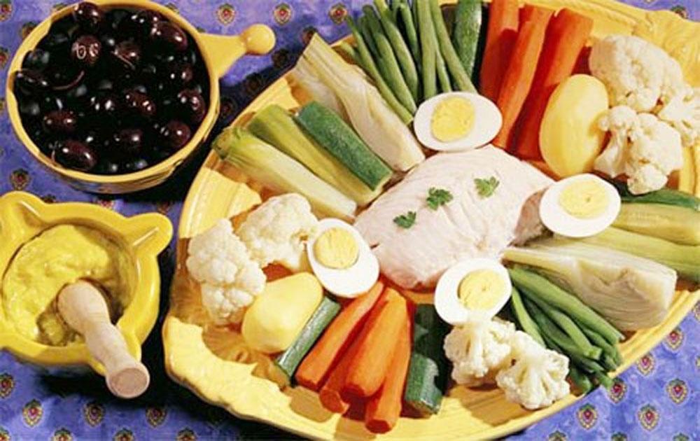 5 loại thực phẩm giúp ngăn chặn ung thư dạ dày